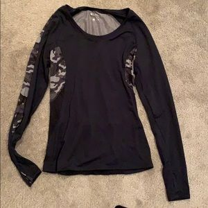 Long Sleeve Dry Fit
